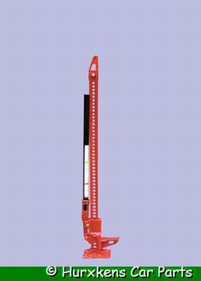 48'' HIGHJACK (4FT) PER STUK