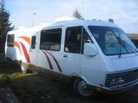 Winnebago Windcruiser