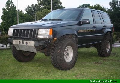 Jeep Grand Cherokee 5.9i V8 Limited