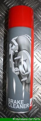 REMMENREINIGER / BRAKE CLEAN ABS - 500 ML PER STUK